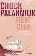 Chuck Palahniuk—Fight Club