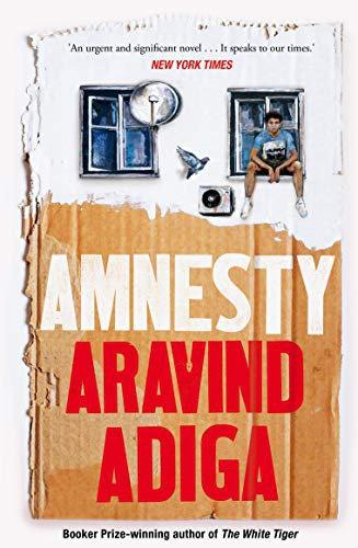 Aravind Adiga—Amnesty
