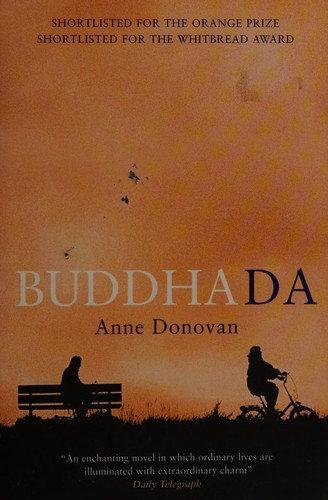 Anne Donovan—Buddha Da