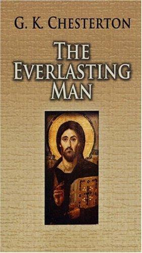 G. K. Chesterton—The Everlasting Man