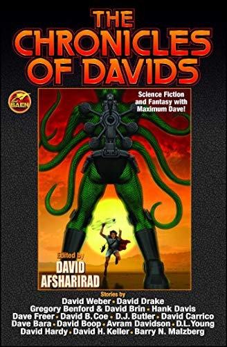 David Afsharirad—The Chronicles Of Davids
