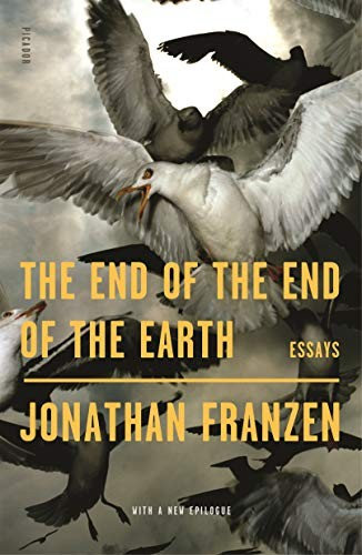 Franzen—End of the End of the Earth