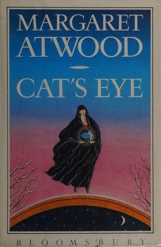 Atwood, Margaret—Cat's Eye