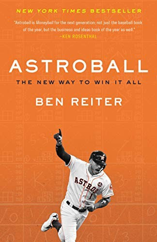 Ben Reiter—Astroball - The New Way To Win It All