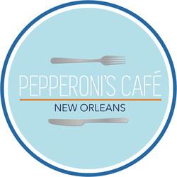 Pepperonis Café