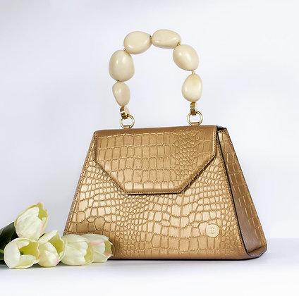 Emilia Bag - Gold