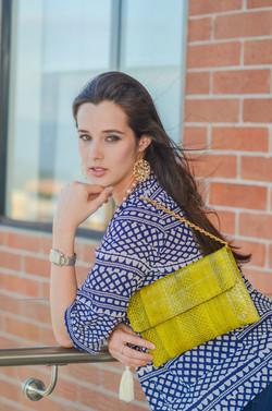 Eva Innocenti Handbags