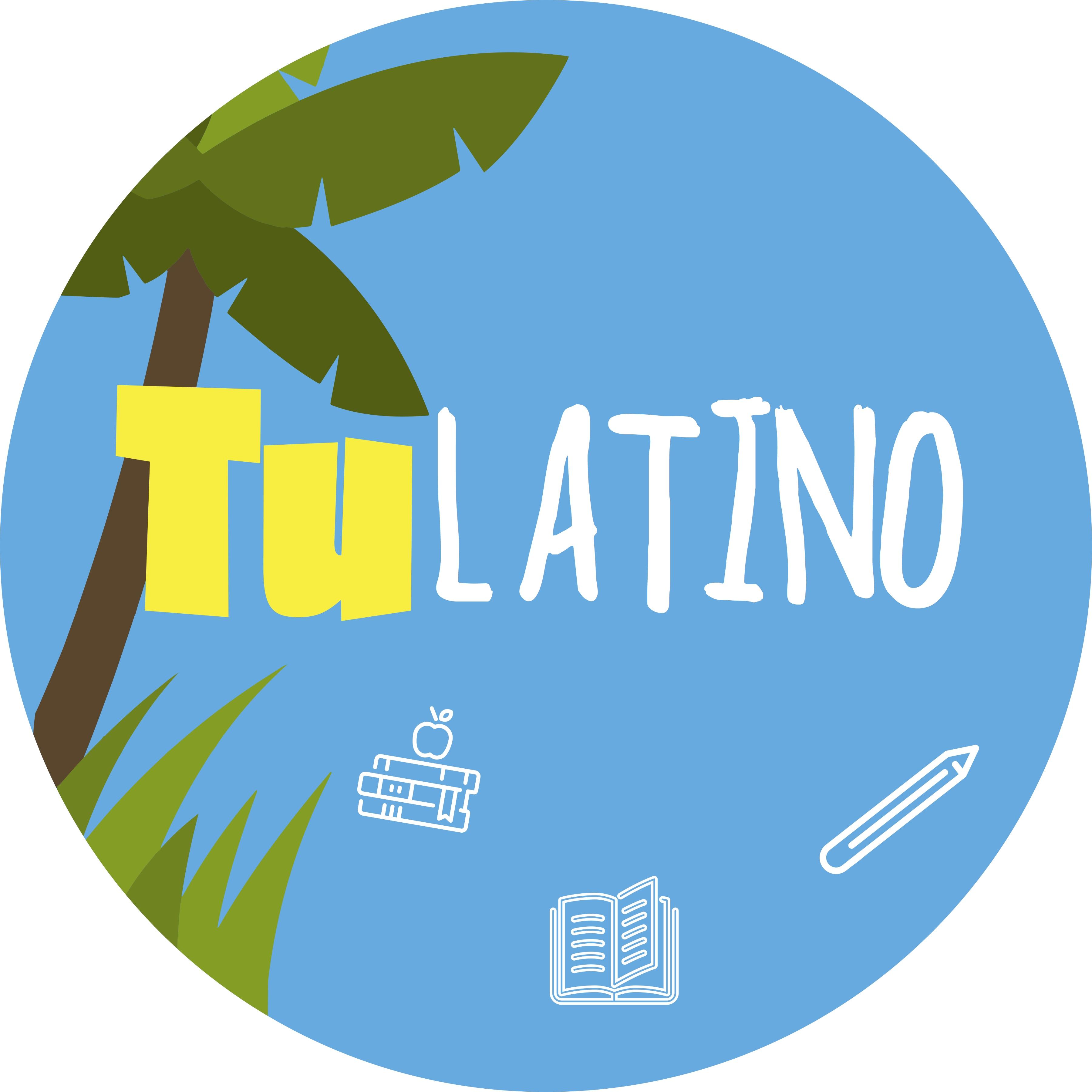 Tu Latino Logo