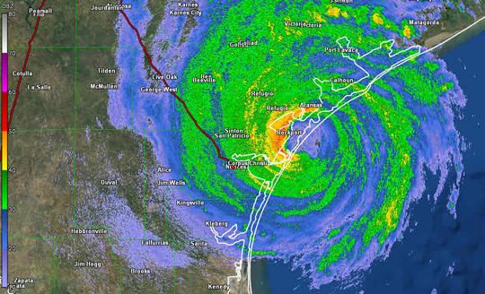 Hurricane Harvey Survivor!