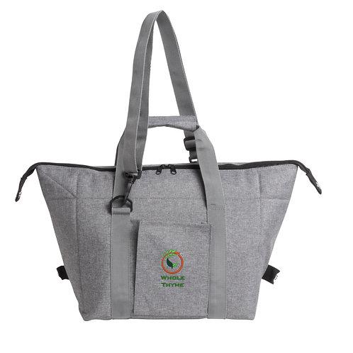 Grab-N-Go Lunch Meal Bag