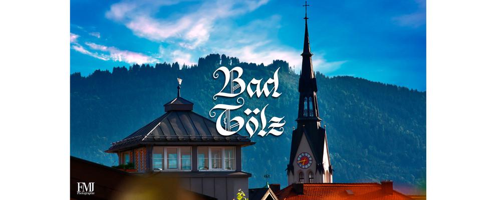 Cover-Erstellung für Facebook-Gruppe Bad Tölz