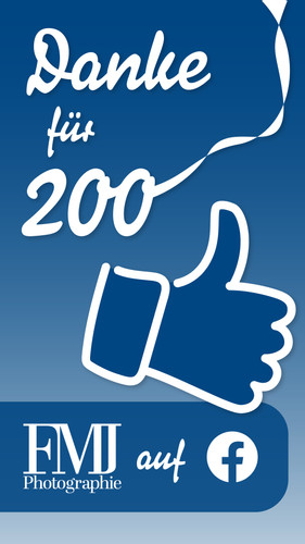 Jubiläums-Screen für Facebook Variante 2