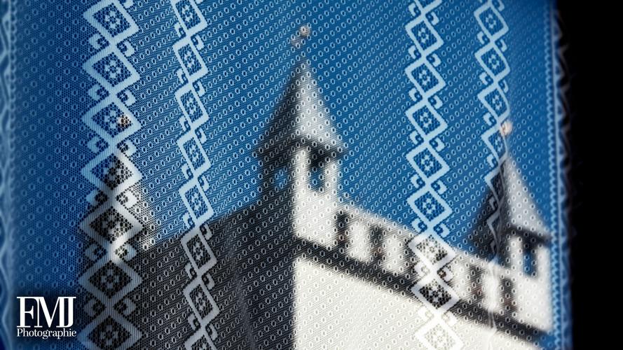 Wettbewerbsbild zum Thema Spiegelungen (Fotoclub Wolfratshausen)