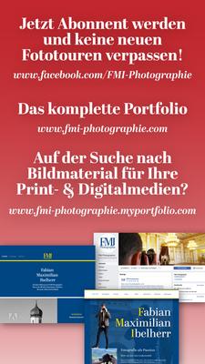 Jubiläums-Screen für Facebook Teil I