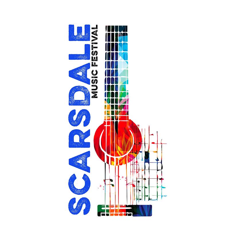 SCARSDALE MUSIC FESTIVAL