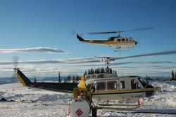 VIH and Valhalla Northern Remote Fuelling
