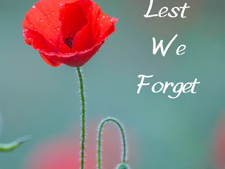 Remembrance Day Office Closure