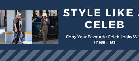 Style like a celeb