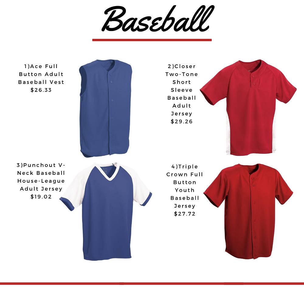 Baseball sports swear