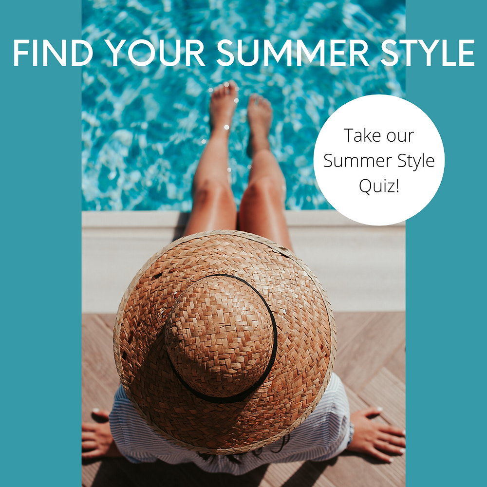 Take Our Summer Style Quiz