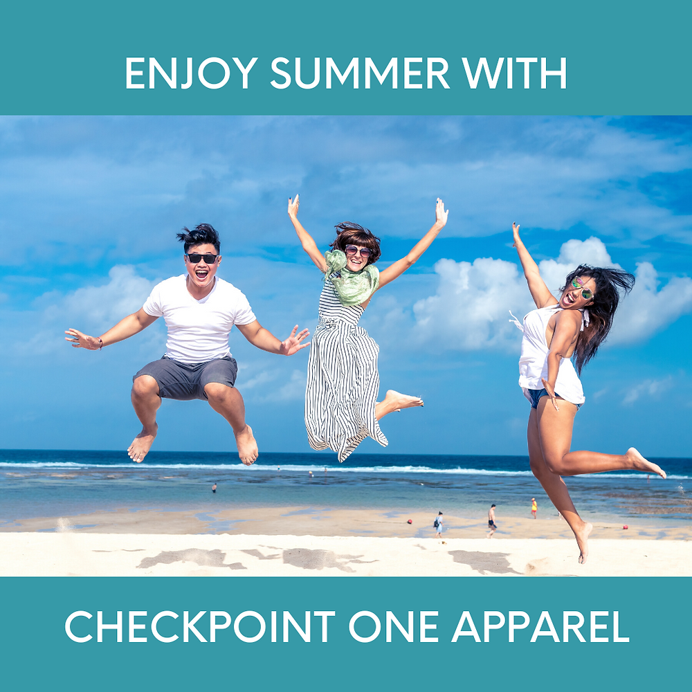 Enjoy Summer With Checkpointone.ca