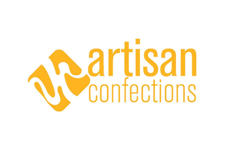 Artisan Confections branding