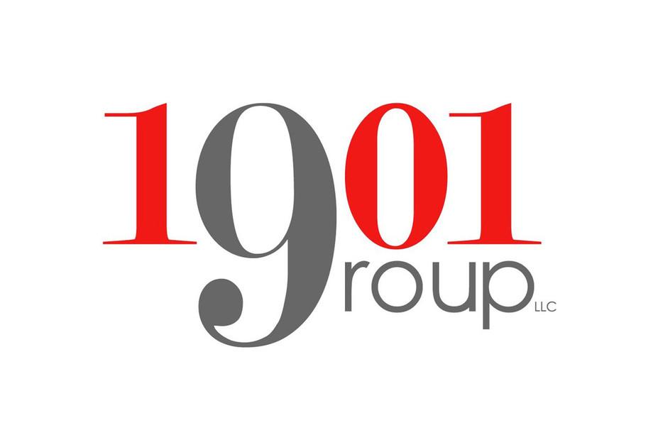 1901 group branding