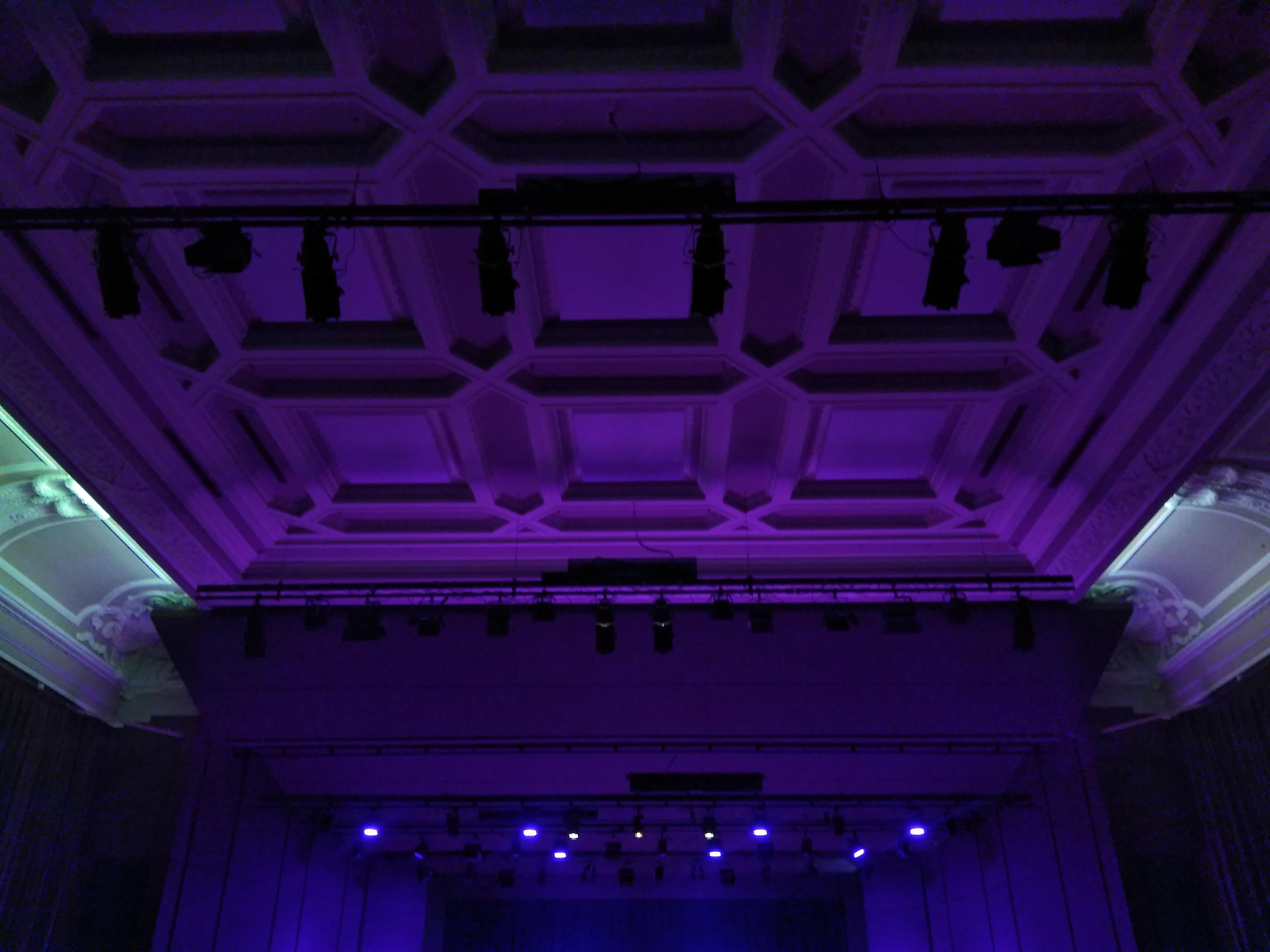Salle Padewerski