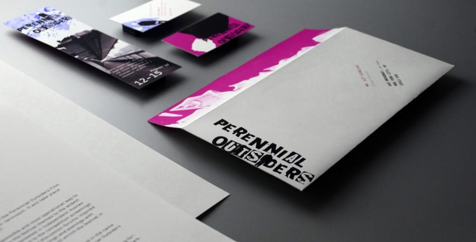 ╼ Perennial Outsiders Film Festival