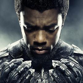 ╼ Black Panther Cast Q&A // Twitter Disney Collaboration