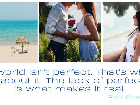 Beyond Perfection