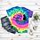 Thumbnail: Cats Because T-shirt