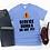 Thumbnail: Service Human T-shirt