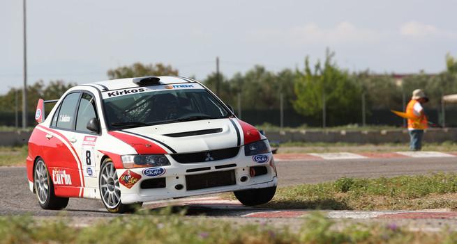 Race N