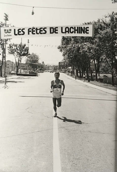 Les Fêtes de Lachine   1984 Archives Musée de Lachine [P24-C]