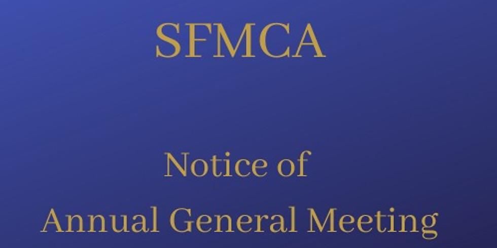 SFMCA National AGM