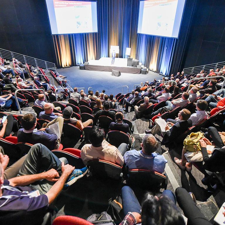 Australasian Milling Conference  (PIX/AMC 2022)