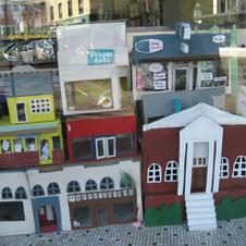Miniature St. Johns