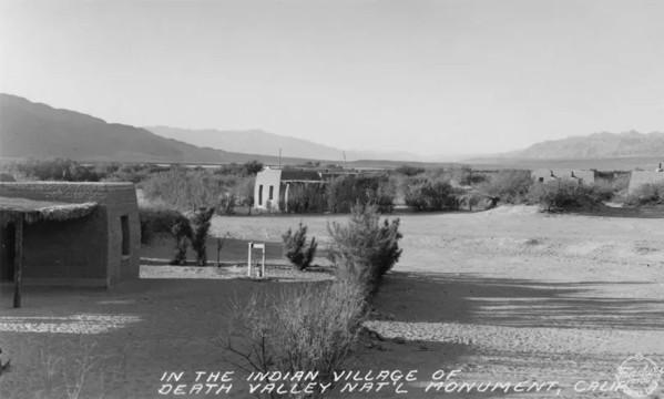 Timbisha Shoshone Village