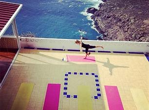 Retreat Pilates Yoga