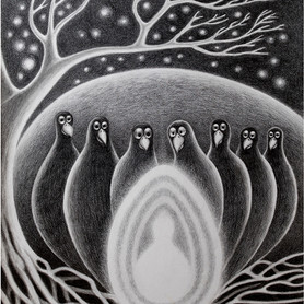 The Cosmic Egg No1