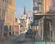New Orleans Oils on Board 16X20.jpg