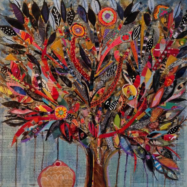 My Lovey Tree