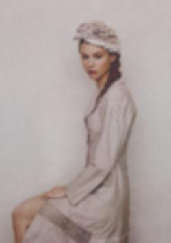 MAYER. Peace Collection Rose Mantel.jpeg