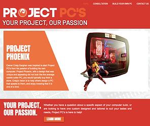Project PCs