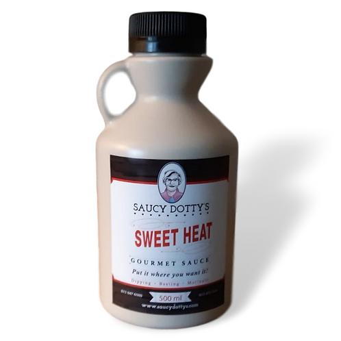 Sweet Heat - 500ML Bottle
