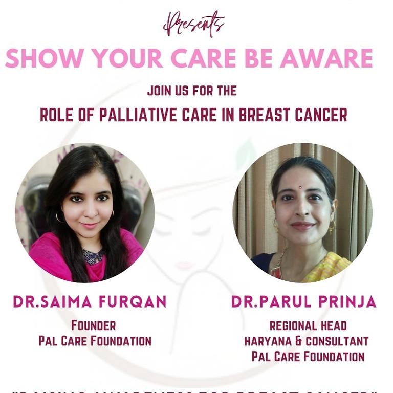 Palliative Care Talk