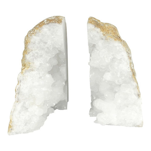 Bookend Calcite Crystal