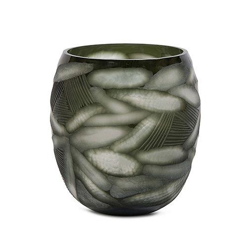 Green Grey Vase cuttings