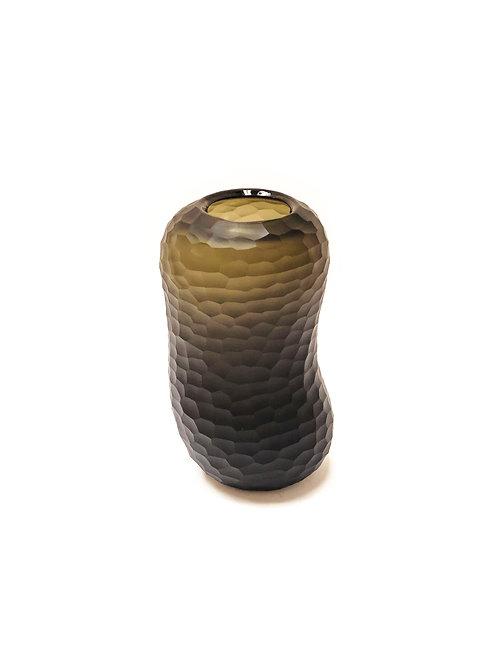 Organic Carved Vase